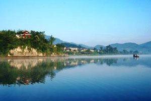 Lake Taiping (Lake Peace)
