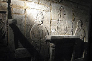 Luoyang Ancient Tombs Museum