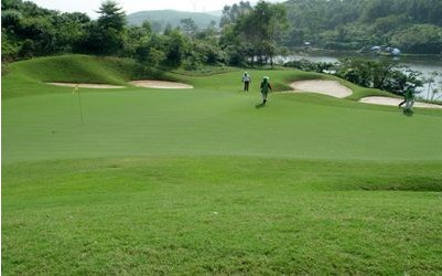 Shenzhen Golf Course