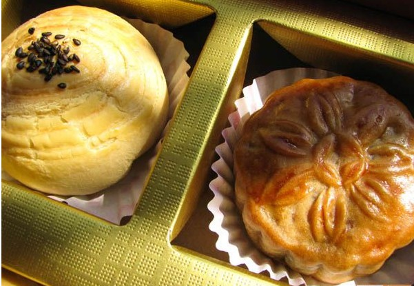 Su Fresh Pork Moon Cake , Suzhou Guide, Suzhou Travel