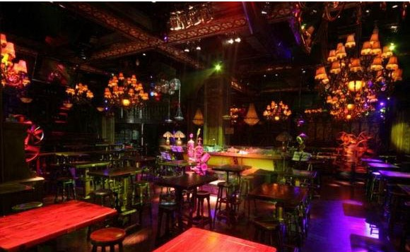 88 Bars , Sanya Guide,Sanya Travel