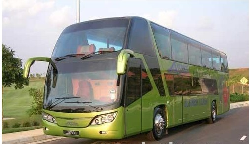 Long Distance Bus, Nanning Guide,Nanning Travel