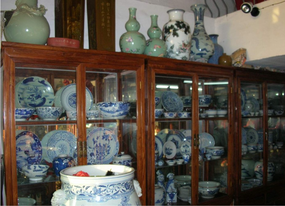 Antiques, Macau Guide,Macau Travel