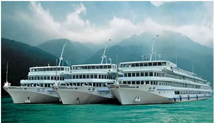 Royal Princess, Yichang Travel, Yichang  Guide