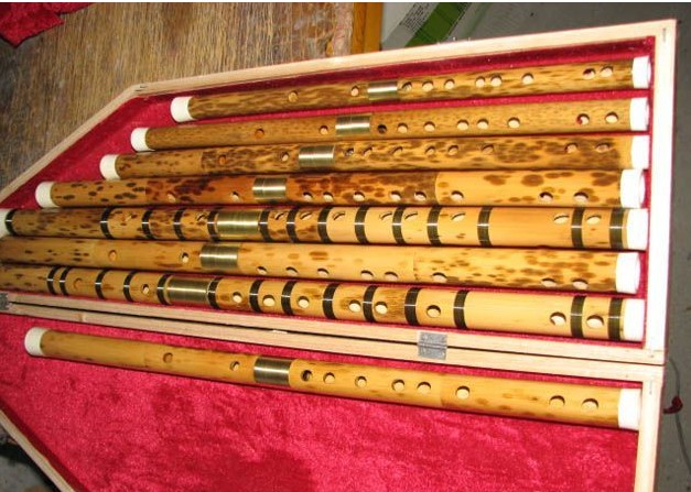 Yuping Flute , Guiyang  Travel, Guiyang  Guide