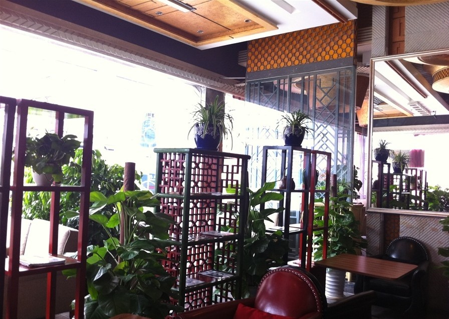 Golden Days Cafe, Guiyang  Travel, Guiyang  Guide