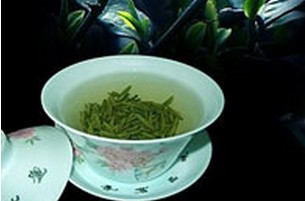 Lushan Yunwu tea soup, Jiujiang Travel, Jiujiang Guide