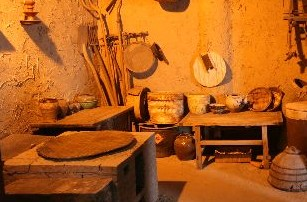 Cooking Museum, Kaifeng Travel, Kaifeng Guide