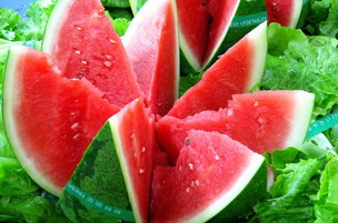 Watermelon, Kaifeng Travel, Kaifeng Guide