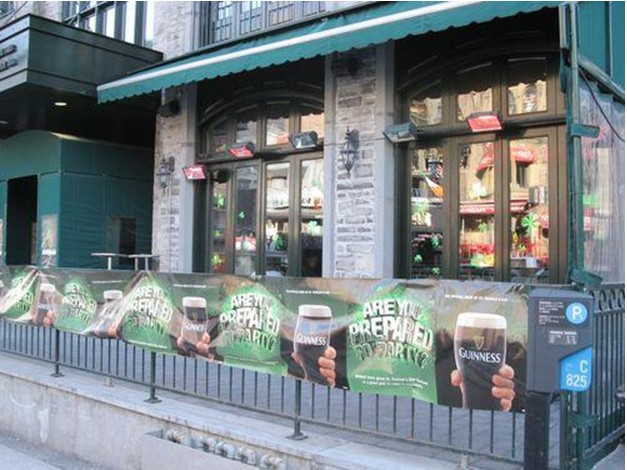 Irish Bar, Shenyang Travel, Shenyang Guide