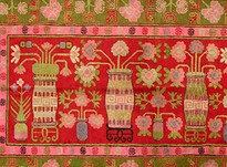 Carpets, Korla Travel, Korla Guide