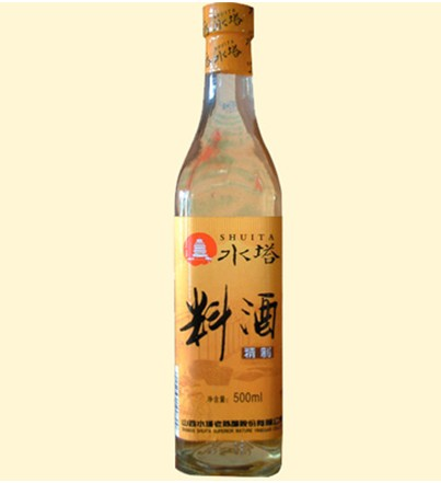 Shanxi Vinegar , Taiyuan Travel, Taiyuan Guide