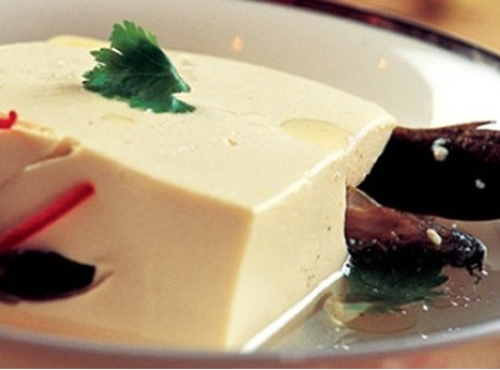 Diaochan Tofu, Three GorgesTravel, Three Gorges Guide