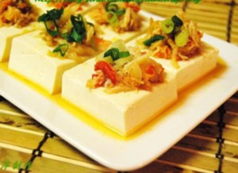 Steamed Tofu, Three GorgesTravel, Three Gorges Guide