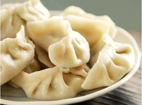 Radish Dumplings , Three GorgesTravel, Three Gorges Guide