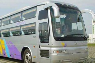 Long Distance Bus, Tianshui Travel, Tianshui Guide