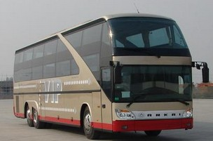 Long Distance Bus, Yinchuan Travel, Yinchuan Guide