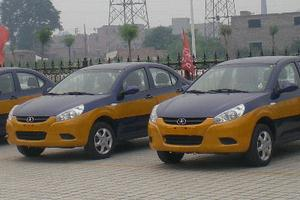 Taxi, Luoyang Travel, Luoyang Guide
