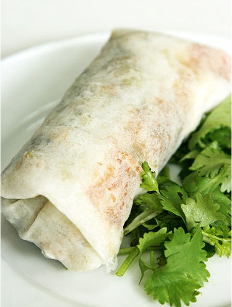 Spring roll , Xiamen Travel, Xiamen Guide