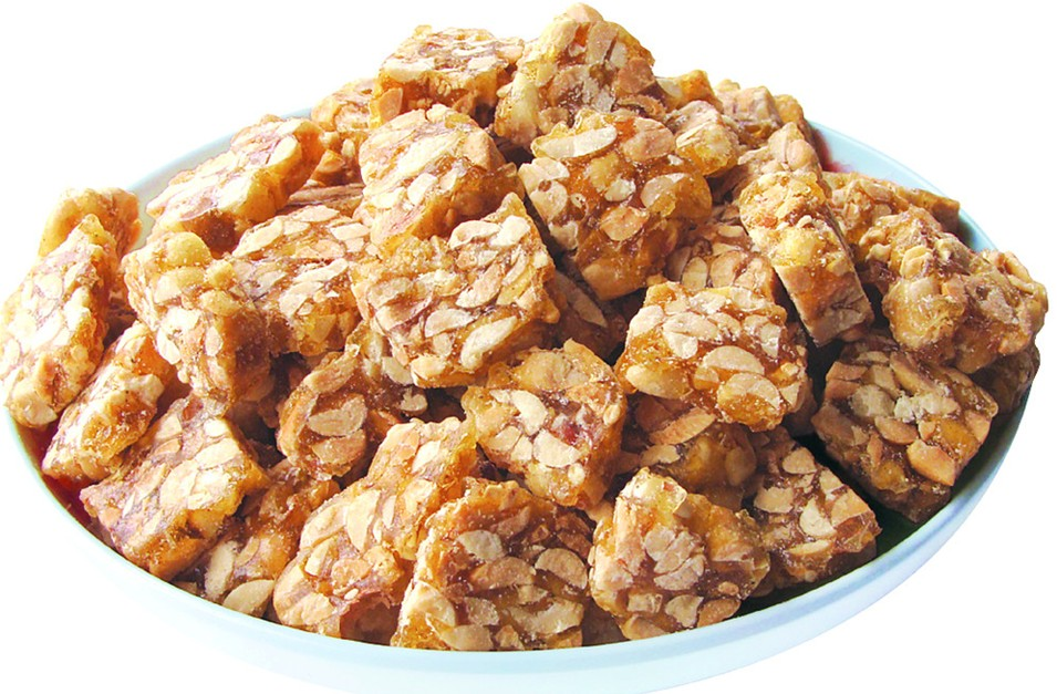 Peanut Crunchy Candy, Xiamen Travel, Xiamen Guide