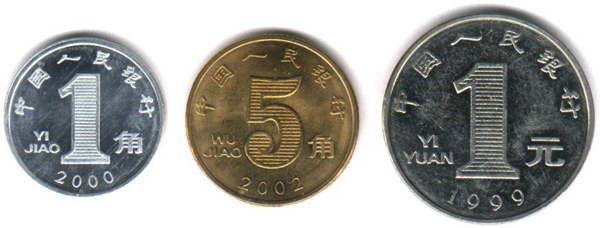coins, china currency, RMB, money, china guide, china travel, china tours