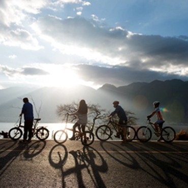 Yunnan Cycling Experience Tour