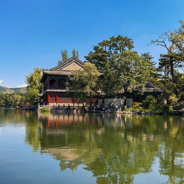 1-day Tour to Chengde by Car