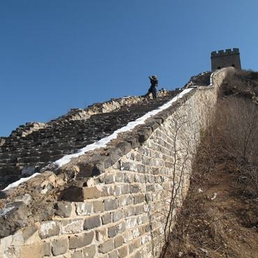 Two Day Amazing Beijing Tour