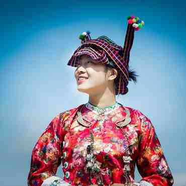 Leisurely China Minority Culture Discovery