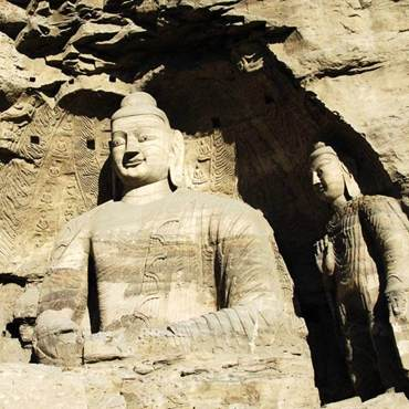 2-day Tour to Datong