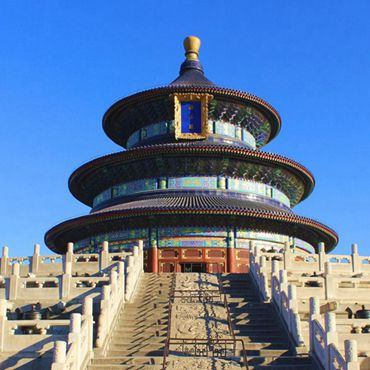 The Jade Triangle Tour to Beijing, Xi'an and Shanghai