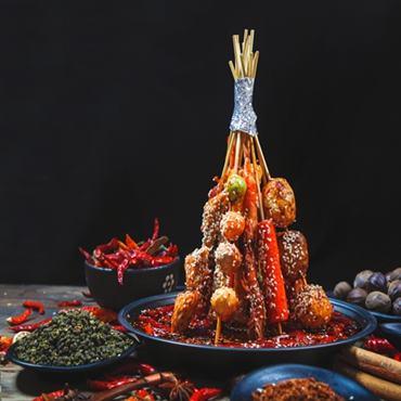 Sichuan & Cantonese Cuisine Tasting Tour