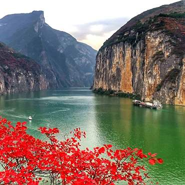 Splendid China Tour