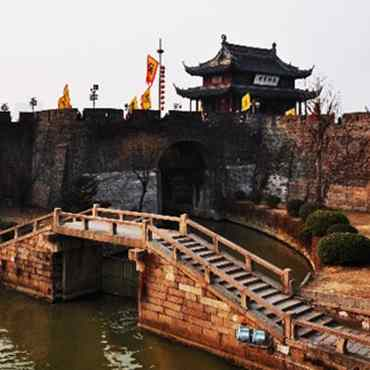 1-day Tour to Suzhou