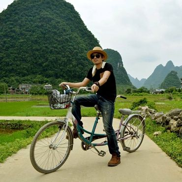 Essence of Classic China Biking Tour