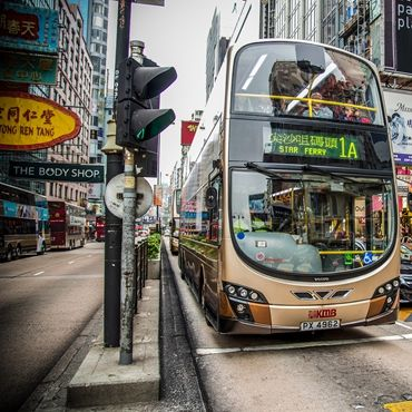 1-day Classic Hong Kong Tour