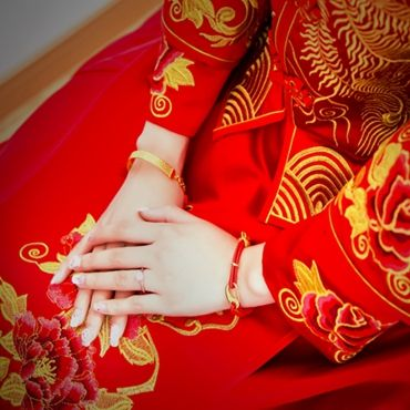 Romantic South China with Private Bridal Photographer, from US$1545
