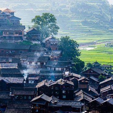 Brilliant China Minority Culture Tour