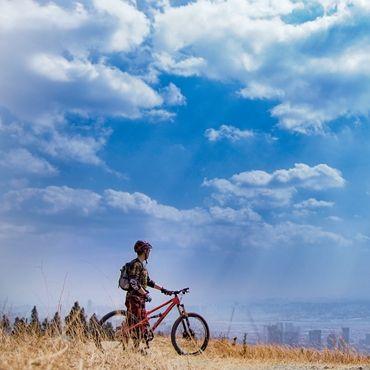 17-day Biking in Northern Sichuan