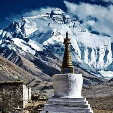 Fantastic Tibet Trip & Highlights of China Tour