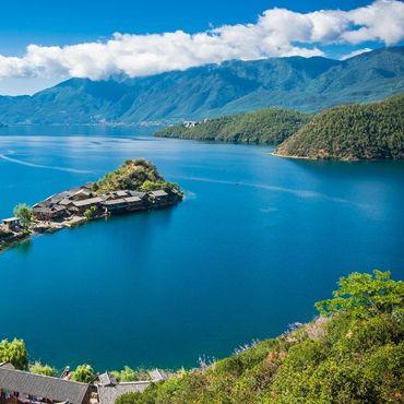 4-day Tour from Lijiang to Shangri-la - B