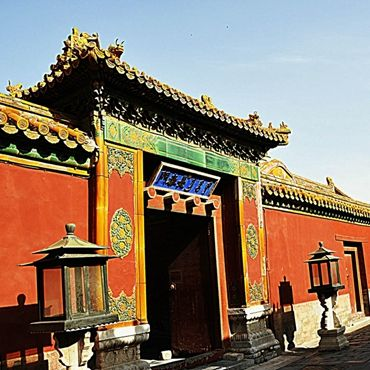 One Day Bus Tour to Forbidden City, Temple of Heaven, Summer Palace