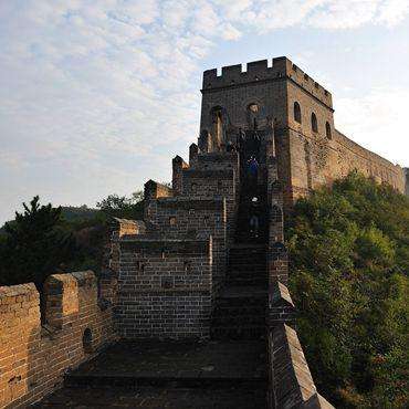 Small Group Discovery Great Wall Hiking Three-day Jiankou, Mutianyu, Gub