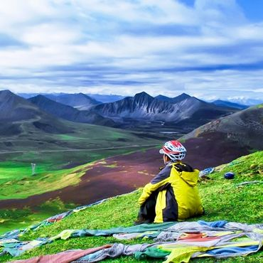 Best of China with Hiking,  from US$1306