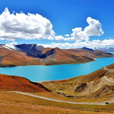 China Tibet Discovery Tour and Others, from US$2020