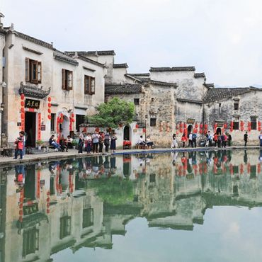 East China Ancient Town Experience Tour,  from US$1136