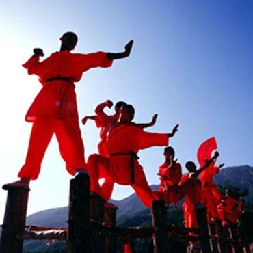 Kungfu Leisure Tour