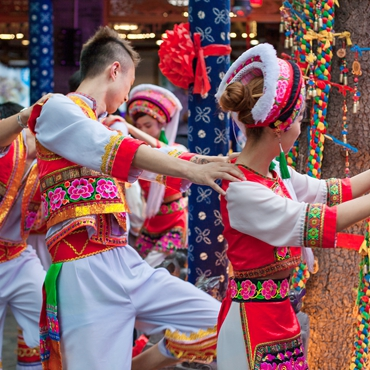 Yunnan Minority Culture Experience Tour
