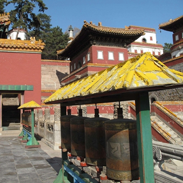 2-day Tour to Chengde by Train