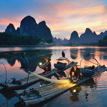 China's Best Treasure Photo Tour